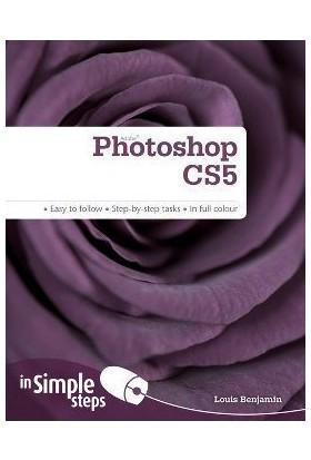 Photoshop Cs5 İn Simple Steps-Louis Benjamin