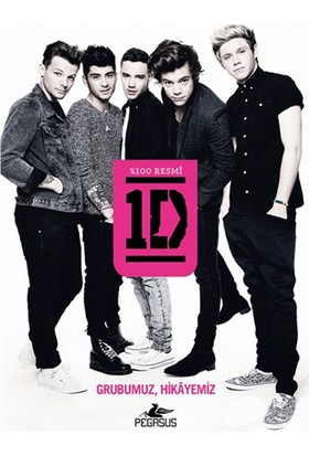 One Direction - Grubumuz, Hikâyemiz-One Direction