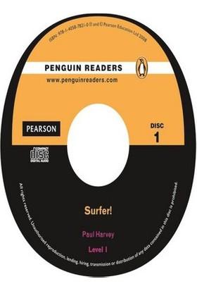 Plpr1:Surfer! Bk/Cd Pack-Paul Harvey