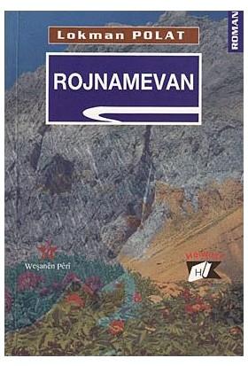 Rojnamevan-Lokman Polat