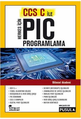 Herkes İçin Pıc Programlama-Kolektif