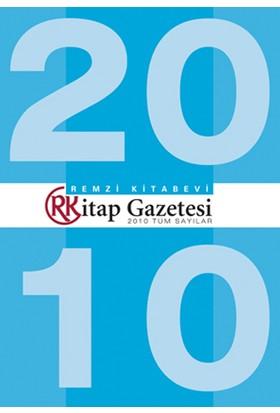 Remzi Kitap Gazetesi 2010 Tüm Sayılar-Kolektif