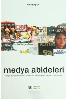 Medya Abideleri-Mark Tungate