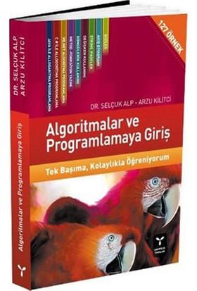 Algoritmalar ve Programlamaya Giriş - Selçuk Alp