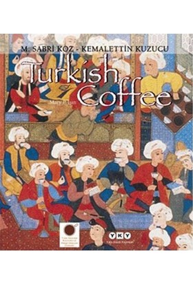 Turkish Coffee-M. Sabri Koz