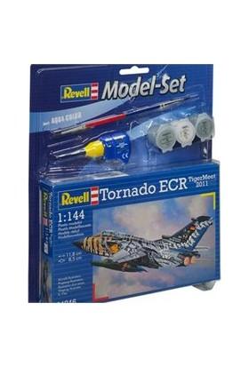 Revell Model Set Tornado T.Meet 2011-64846 (Plastik Maket)