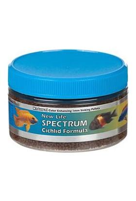 New Life Spectrum Cichlid Formula 60 Gr. Çiklit Balığı Yemi