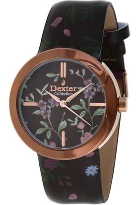 Dexter Dx.307.3Kkk Kadın Kol Saati