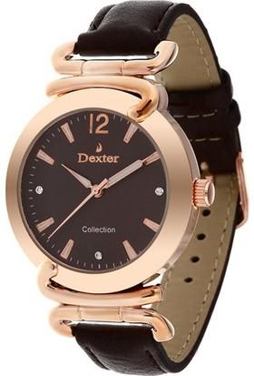 Dexter Dx.326.3Rkk Kadın Kol Saati