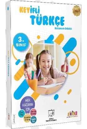 3. Sınıf Keyifli Eğitim Seti Kutulu 5 Kitap