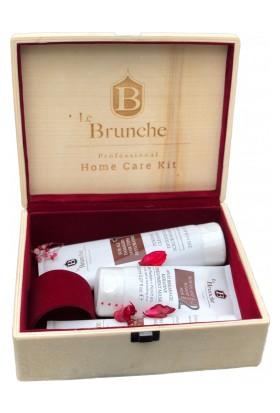 Le Brunche Home Care Kıt (Özel Sandıkta)