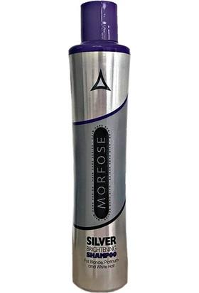 Morfose Silver Şampuan 350 ml