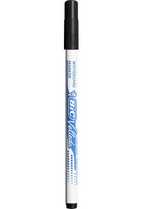 Bic Mini Beyaz Tahta + 8 Adet Kalem 1721 Tahta Kalemi + Silgi