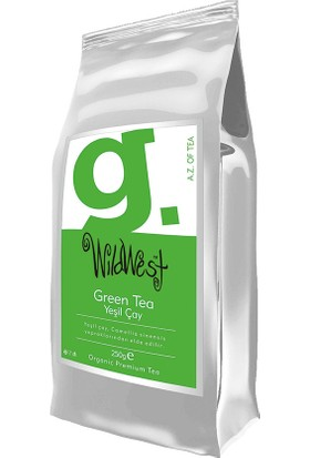 WildWest Yeşil Çay 200 gr