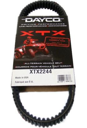 Dayco Xtx 2244 Polarıs Sportsman 550 850 cc Atv Kayışı 3211123 3211160