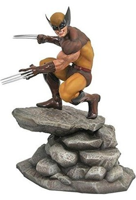Diamond Select Toys Marvel Gallery Wolverine Statue