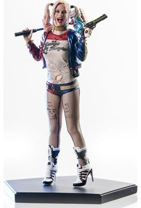 Iron Studios Suicide Squad Harley Quinn Art Scale Statue