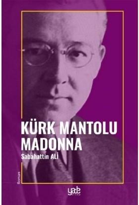 Kürk Mantolu Madonna - Sabahattin Ali