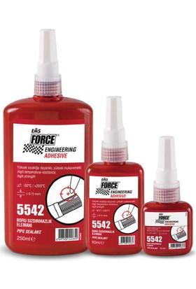 Force 5542 Boru Sızdırmazlık 250ml (Yüksek ısı)