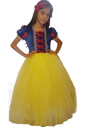 Annee Bakk Pamuk Prenses Kız Çocuk Kostümü