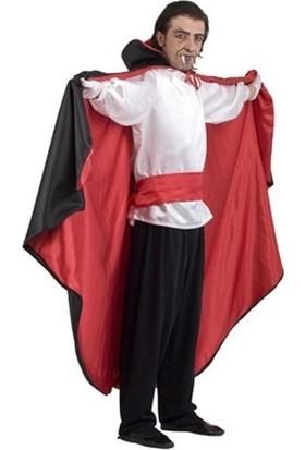 Annee Bakk Vampir Kostümü Yetişkin