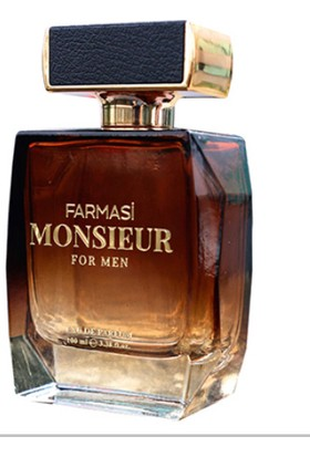 Farmasi Monsieur Edp 100 ml Erkek Parfüm - 1107434