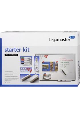 Legamaster Yazı Tahtası Başlangıç Aksesuar Seti 125000