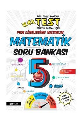 Süper Zeka 5. Sınıf Matematik Soru Bankası