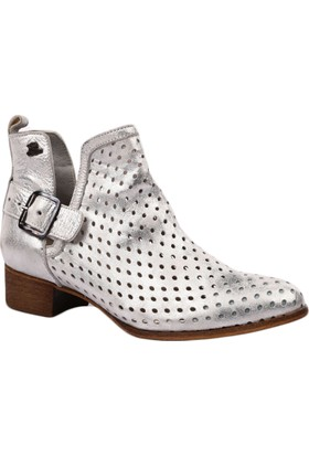 f75b13f1dd7b8 Venüs 1810601Y Kadın Günlük Bootie Ayakkabı Beyaz ...