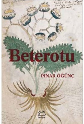 Beterotu - Pınar Öğünç