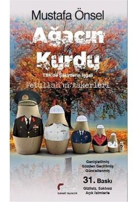 Ağacın Kurdu - Mustafa Önsel