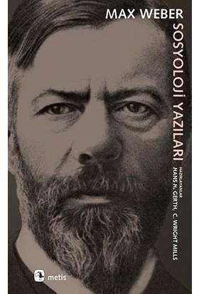 Sosyoloji Yazıları - Max Weber