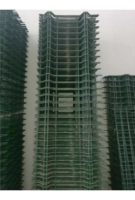 Atiktel 50*250 Cm Panel Çit Teli