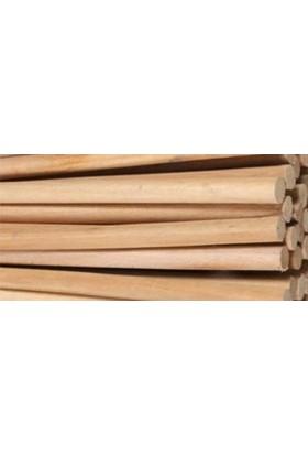 Akdağ Bambu Kayın Kavela 8 Mm X 1 Metre (10 Adet) Akdağbambu