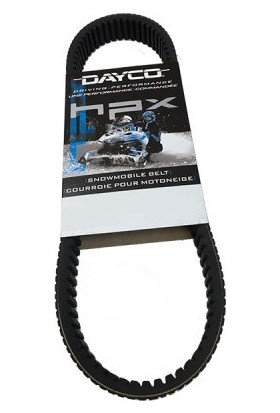 Dayco Hpx 5016 Yamaha V-Max Vx 750 Kayışı 8Bu-17641-00 89A-17641-00