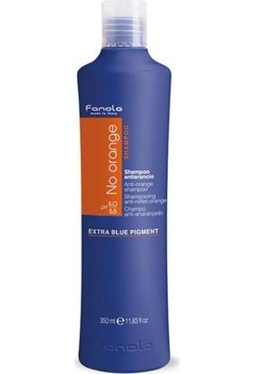 Fanola No-Orange Sampuan 350 Ml