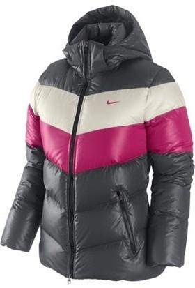 Nike Allure Down Ördek Tüyü Bayan Mont 477158-061