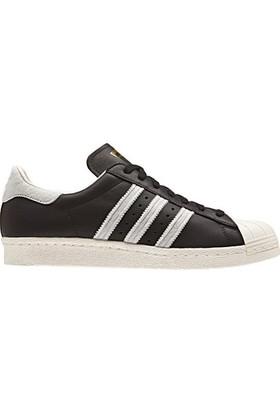 Adidas Superstar 80 S Bayan Unisex Spor Ayakkabı Bb2232