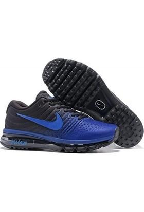 Nike Air Max 2017 Running Spor Ayakkabı 849559-401