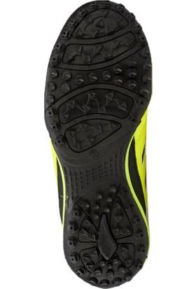 40bee0b6fa7d6 ... Kinetix Adolf Turf Neon Sarı Siyah Erkek Çocuk Halı Saha Ayakkabısı