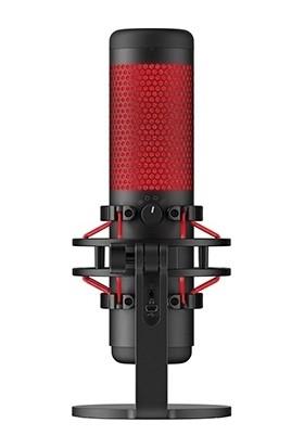 HyperX QuadCast Mikrofon HX-MICQC-BK