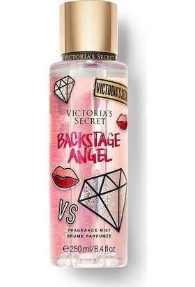 Victoria's Secret Backstage Angel Body Mist 250 ml
