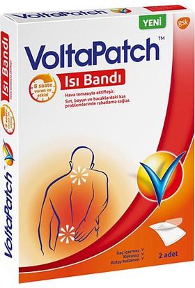 Voltapatch Isı Bandı 2 Adet