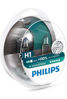Philips Ampul H1 55W X-Treme Vision