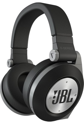 JBL E50BT Mikrofonlu Kulaküstü Kablosuz Siyah Kulaklık