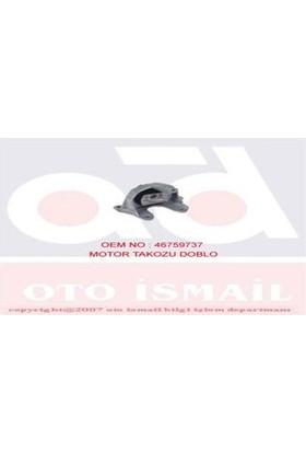 Bendez Oto Gb-Motor Takozu Doblo 1.3 Jtd-Dmtj-1.9 Dmtj 05=> 1.9 D-1.9 Jtd 01=>