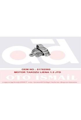 Bendez Oto Gb-Motor Takozu Şanzuman Tarafı Lınea-Fıorıno 1.3 Mtj (75-90)