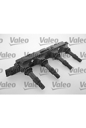 Bendez Oto Valeo-Ateşleme Bobini Vectra B-C-Astra G-Corsa C-Zafıra A 1.8 16V