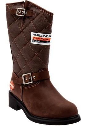 Harley Davidson Laconia 644 Kadın Çizme