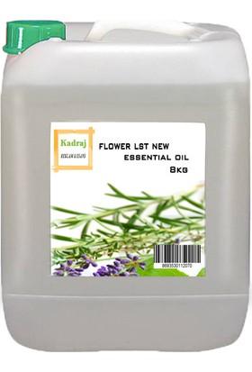Kadraj Flower Lst New Tekli Alkolsüz Kolonyalı Mendil Esansı 8 Kg